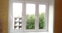 Готовое окно